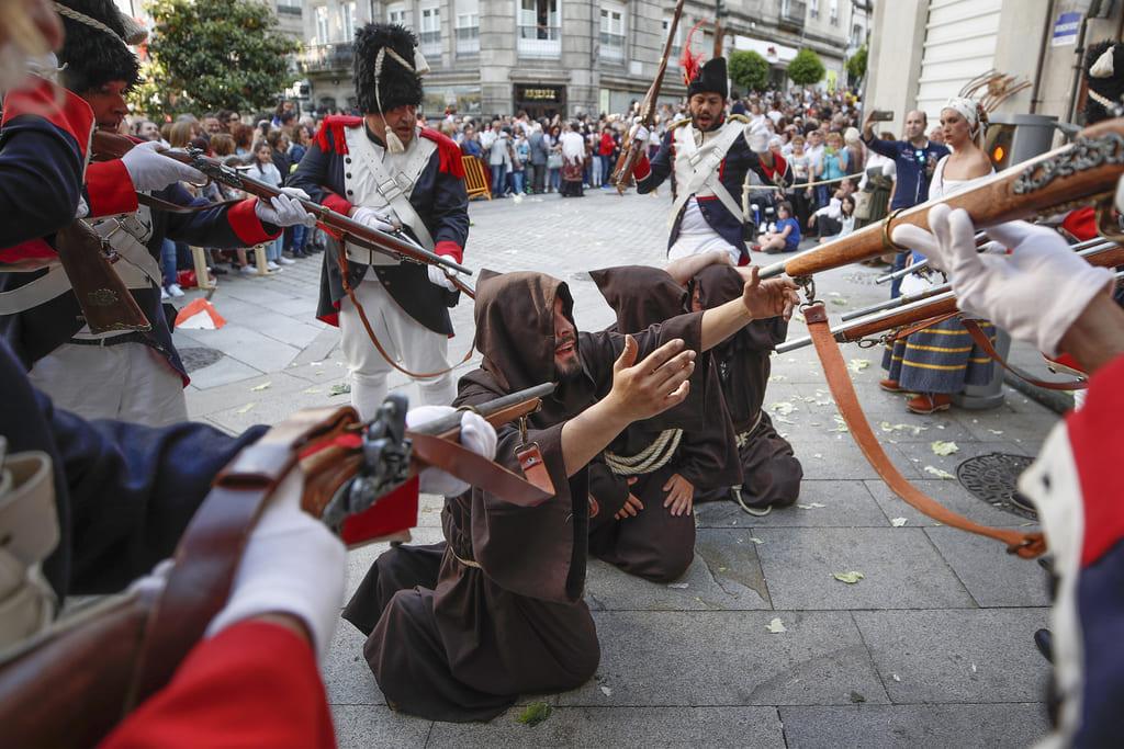 A Reconquista Vigo