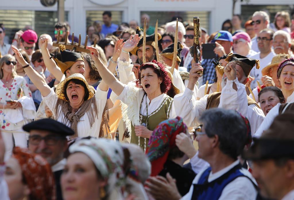 Festa da Reconquista