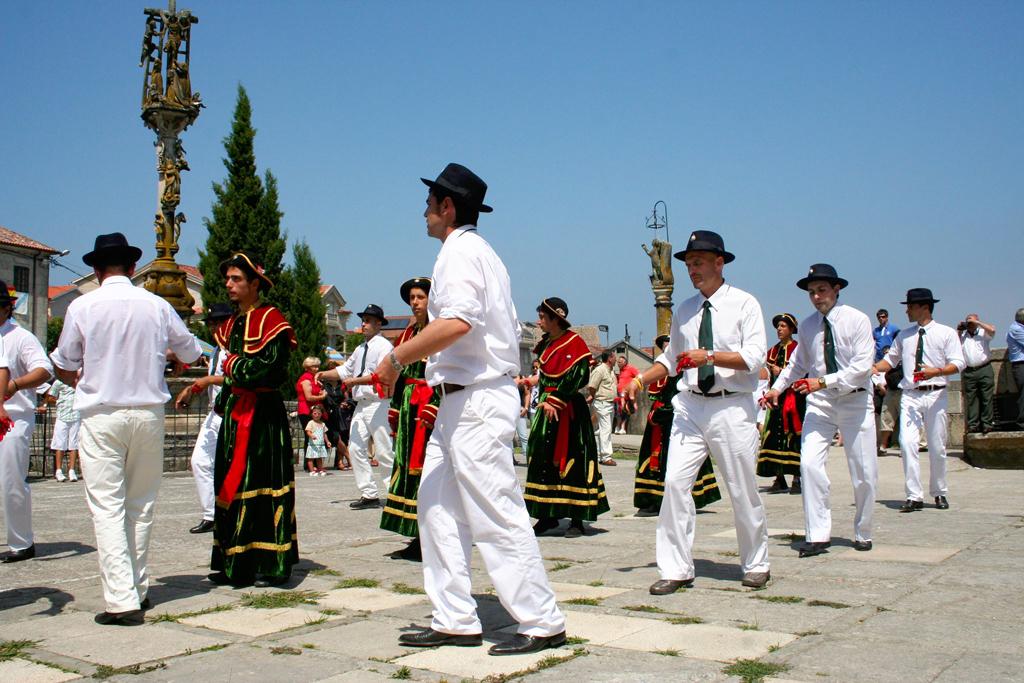 Danza de San Roque