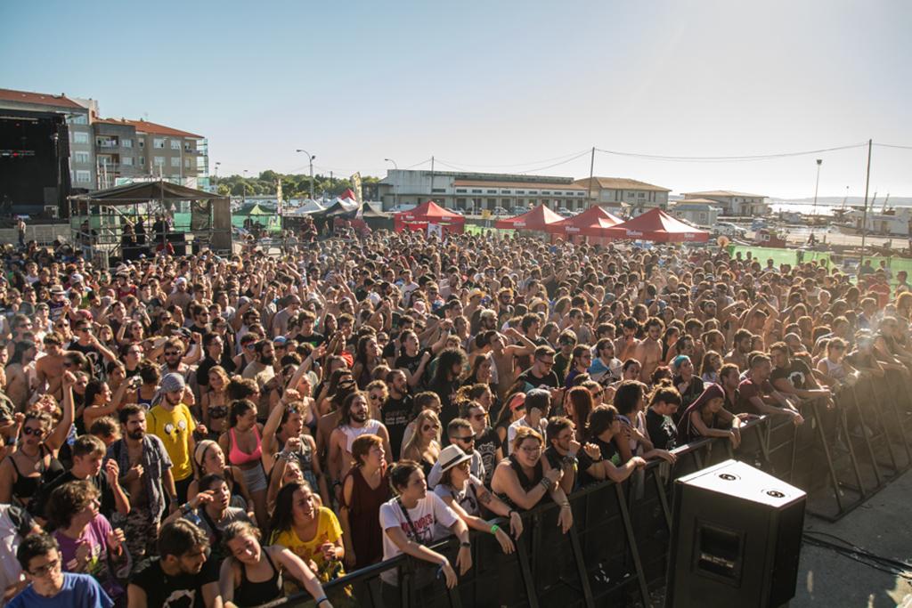 Festival Revenidas en Vilaxoan de Arousa