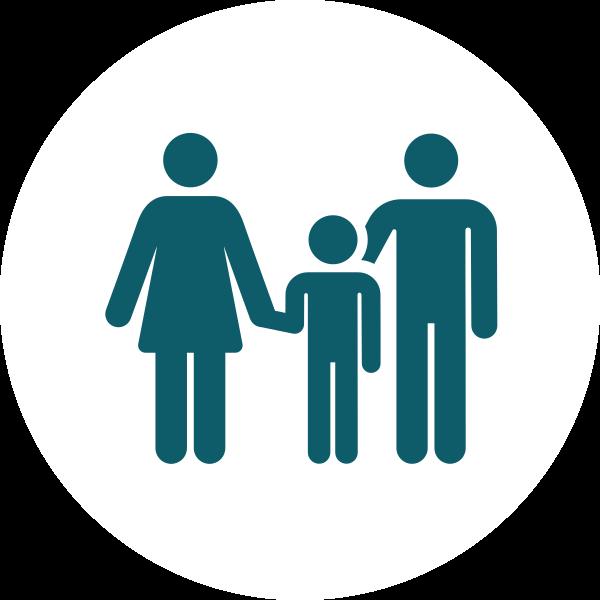 Haz clic aquí si vas a viajar con tu familia