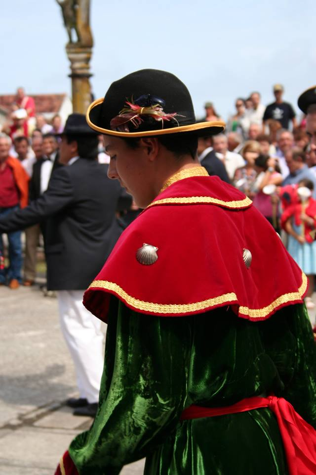 The Ancestral Dance of Saint Roch, a centuries-long tradition to enjoy in August
