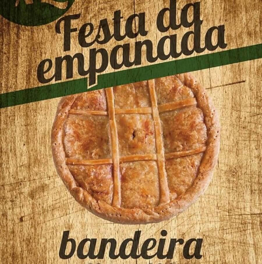 Fiesta de la empanada de Bandeira, Pontevedra