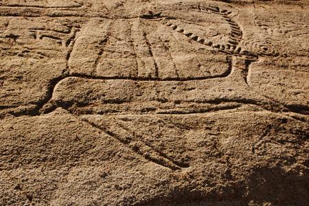 Parque Arqueológico de Arte Rupestre de Campo Lameiro