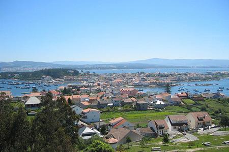 A Illa de Arousa