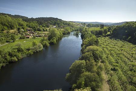 río Ulla