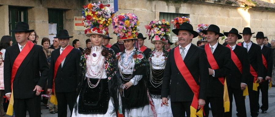 Danza de Aldán