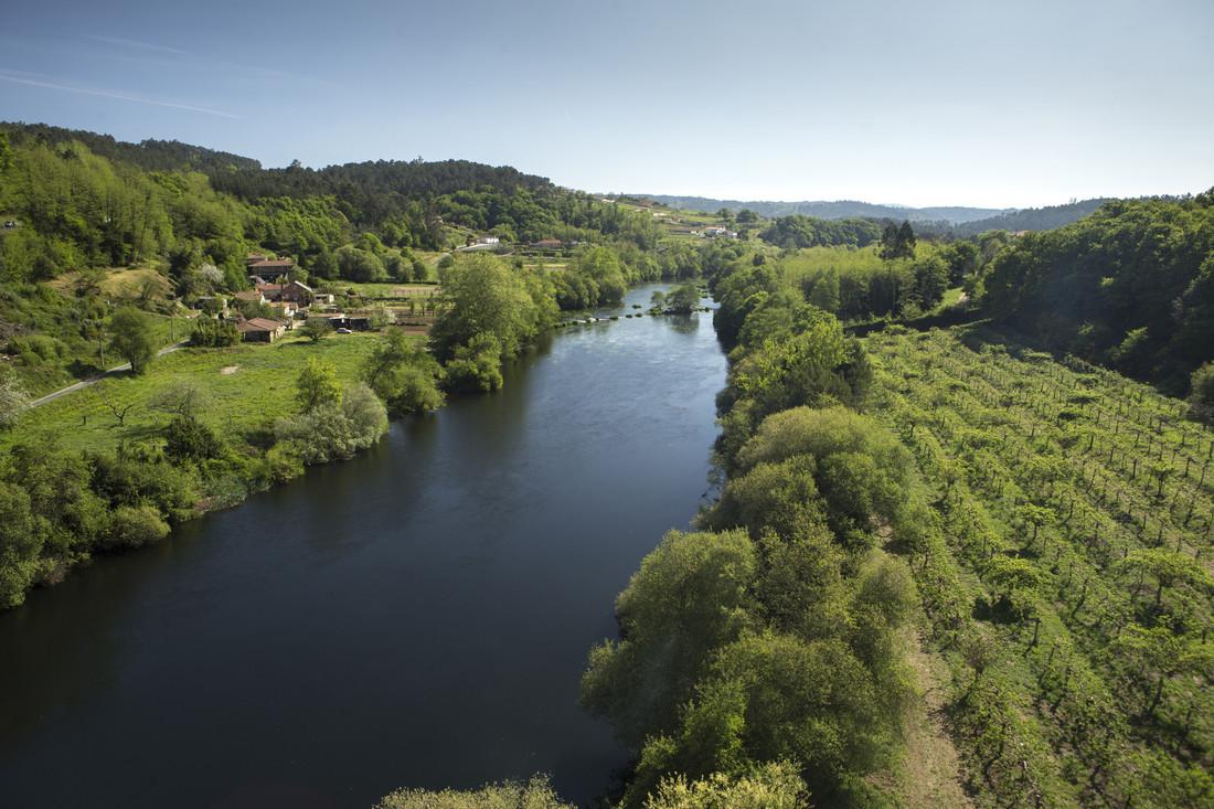 River Umía
