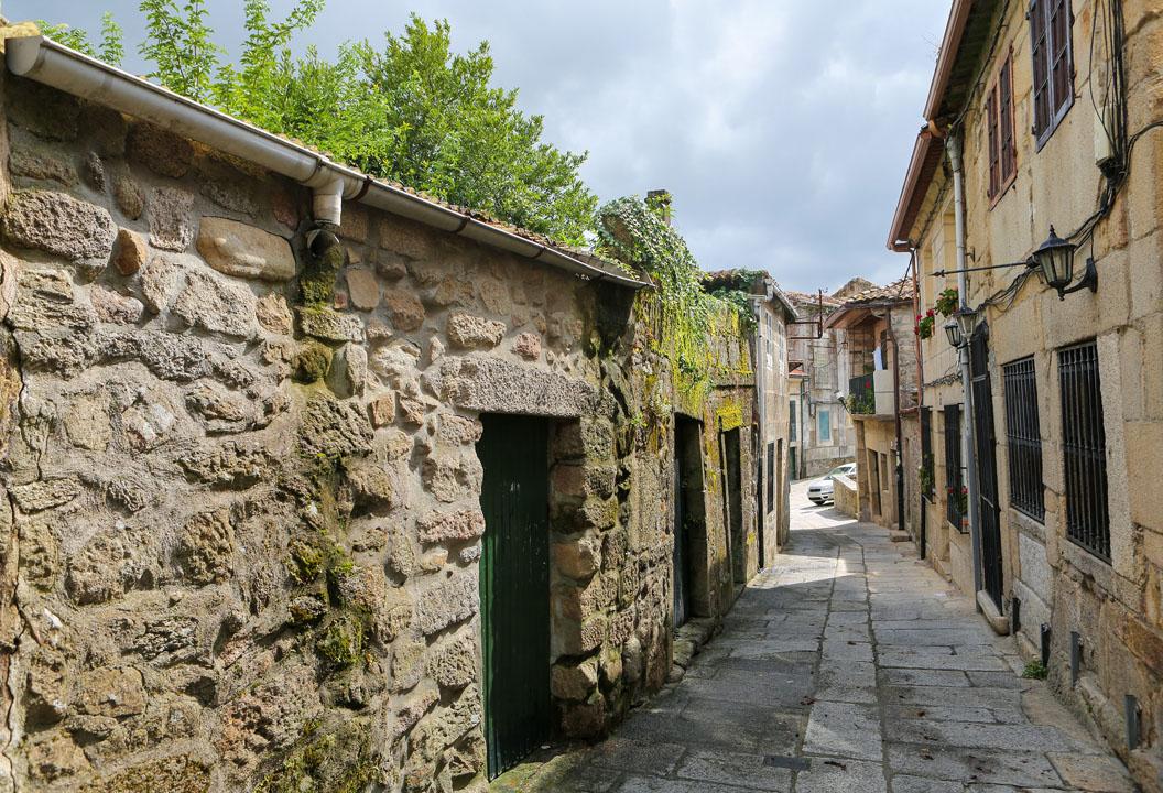 Comunidad sefardí en Rías Baixas