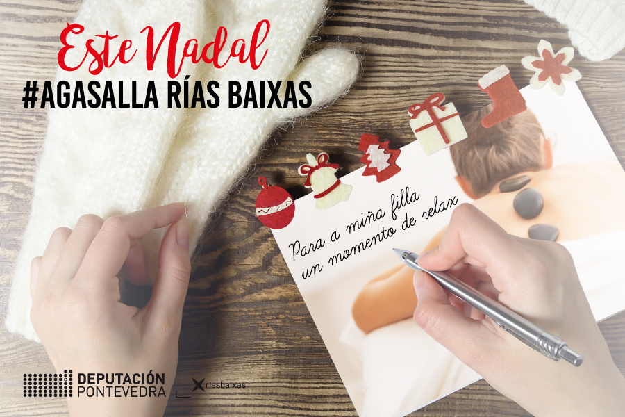#AgasallaRíasBaixas