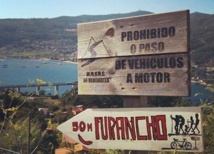 San Blas, el paraíso de los furanchos