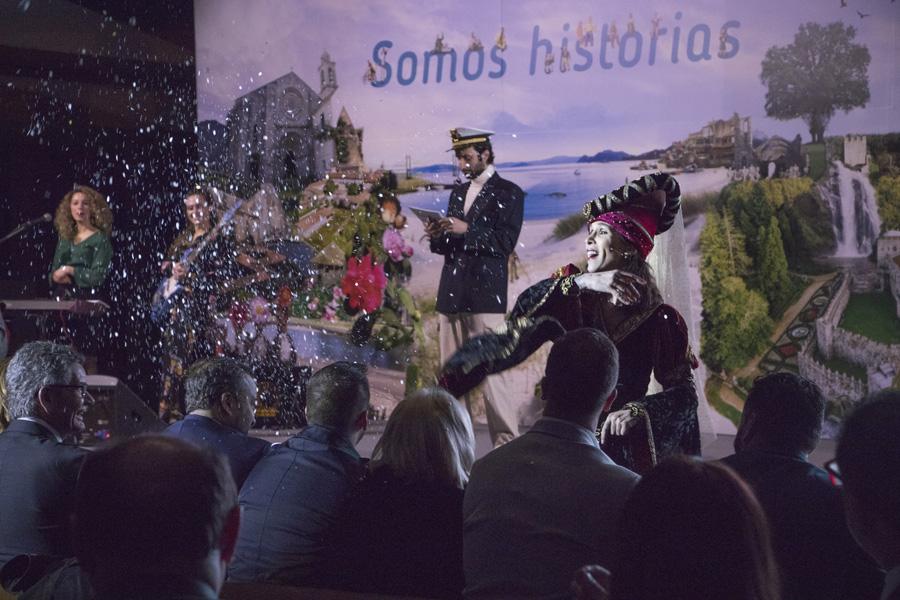 Gala Turismo Rías Baixas 2018