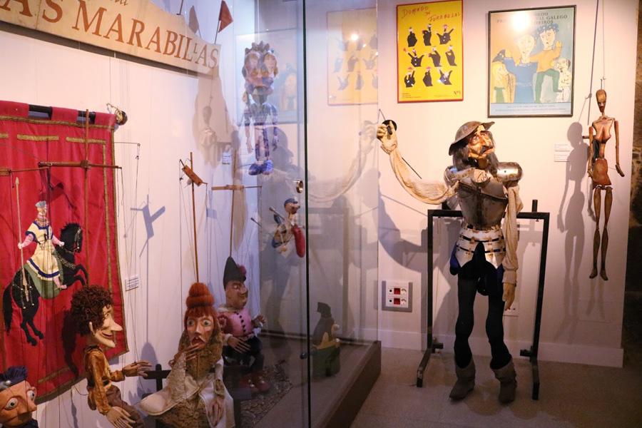 Museo Galego da Marioneta