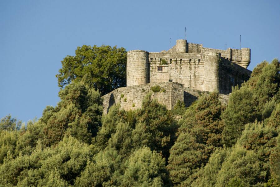 Sobros Castle