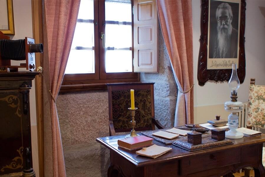 Casa Museo de Valle Inclán