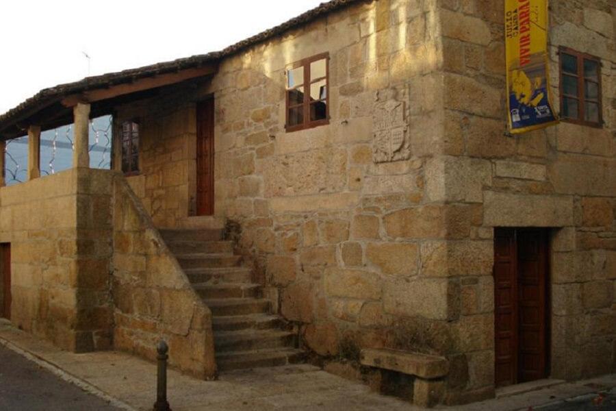 Casa Museo Hermanos Camba, Vilanova de Arousa