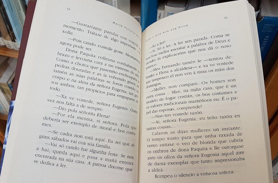 Roteiros Literarios Deputación de Pontevedra