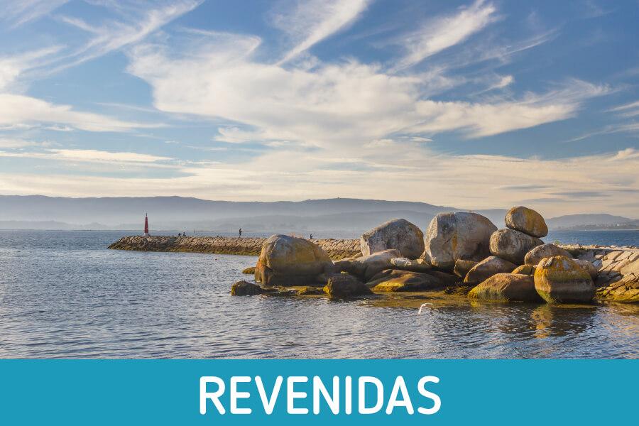 Festival Revenidas en Vilaxoan de Arousa, Pontevedra