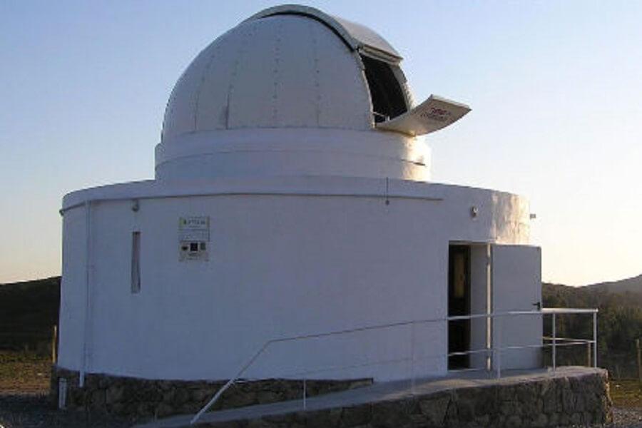 Observatorio Astronómico Forcarei, Pontevedra
