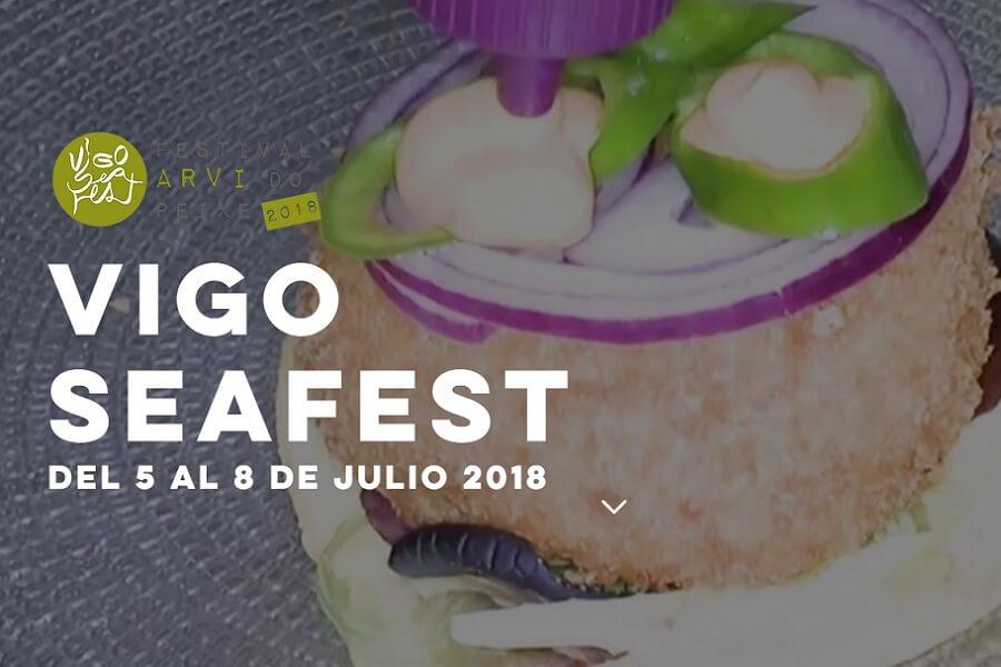 Vigo Sea Fest, Festival gastronómico