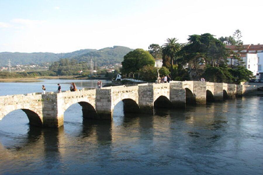 Ponte A Ramallosa
