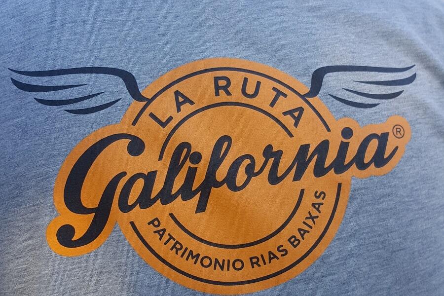 Galifornia, ruta en Moto por la provincia de Pontevedra