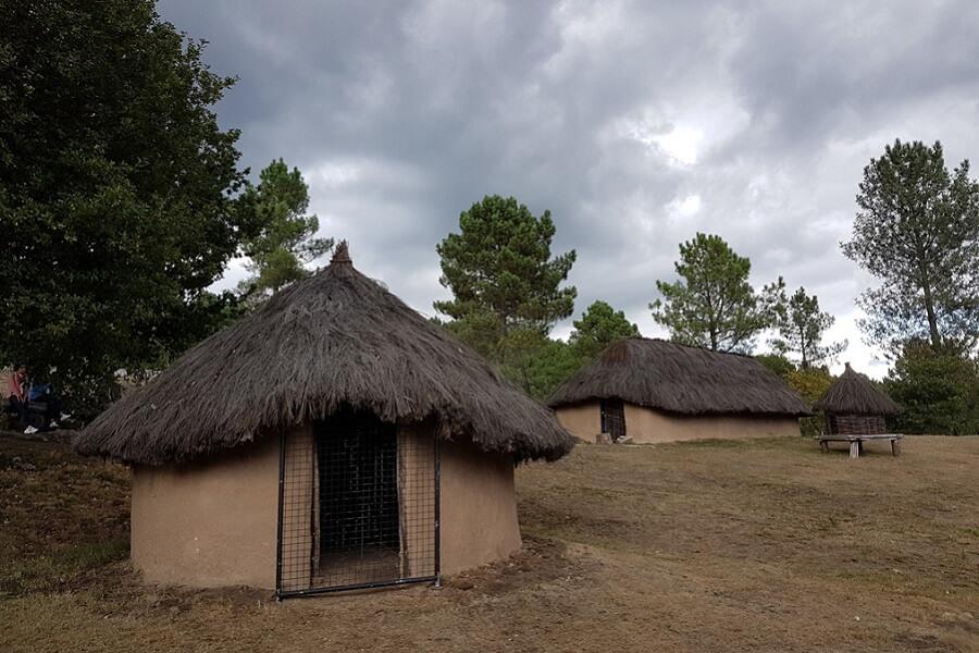 Parque Arqueolóxico Arte Rupestre de Campo Lameiro, Pontevedra