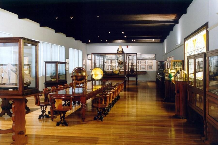 Museo Massó, Bueu