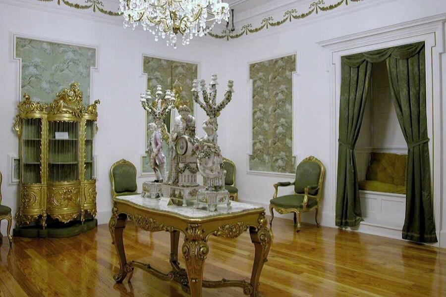 Museo Quiñones de León, Vigo