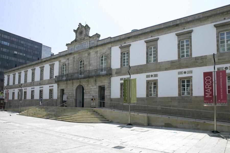 Museo Marco, Vigo