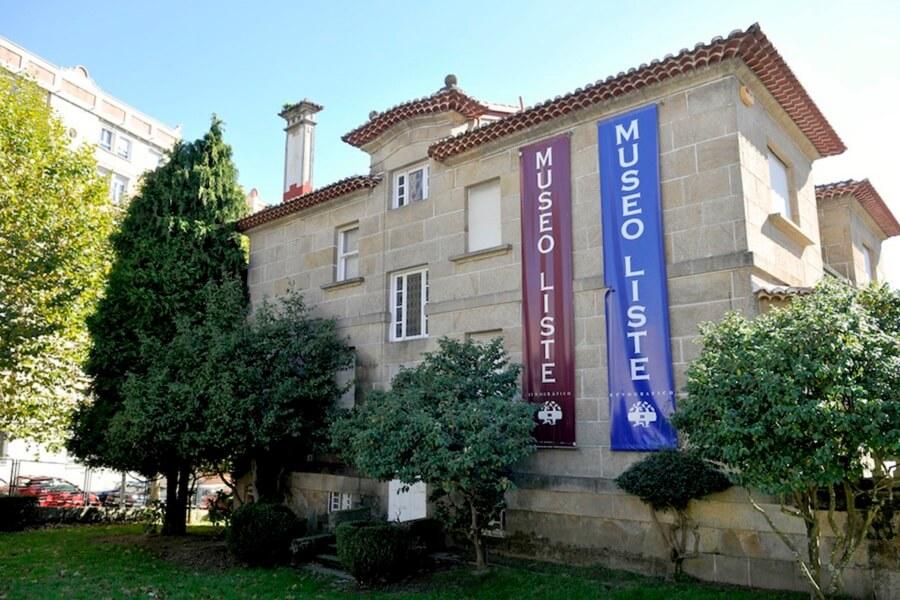 Museo Etnográfico Liste de Vigo