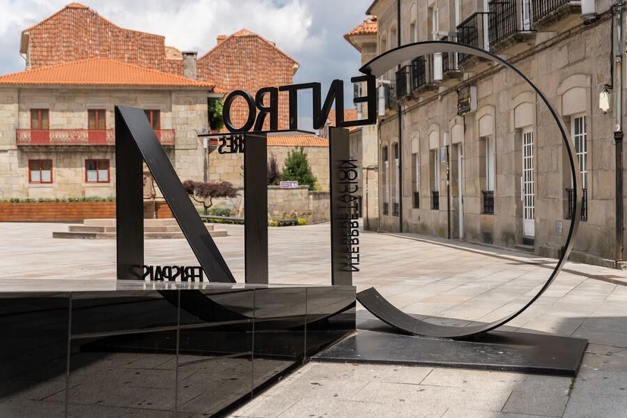 Centro de Interpretación de las Torres Arzobispales, Pontevedra