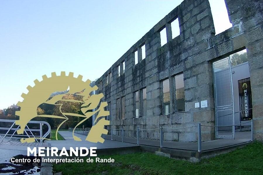 Museo Meirande o Centro de Interpretación de la Batalla de Rande en Redondela