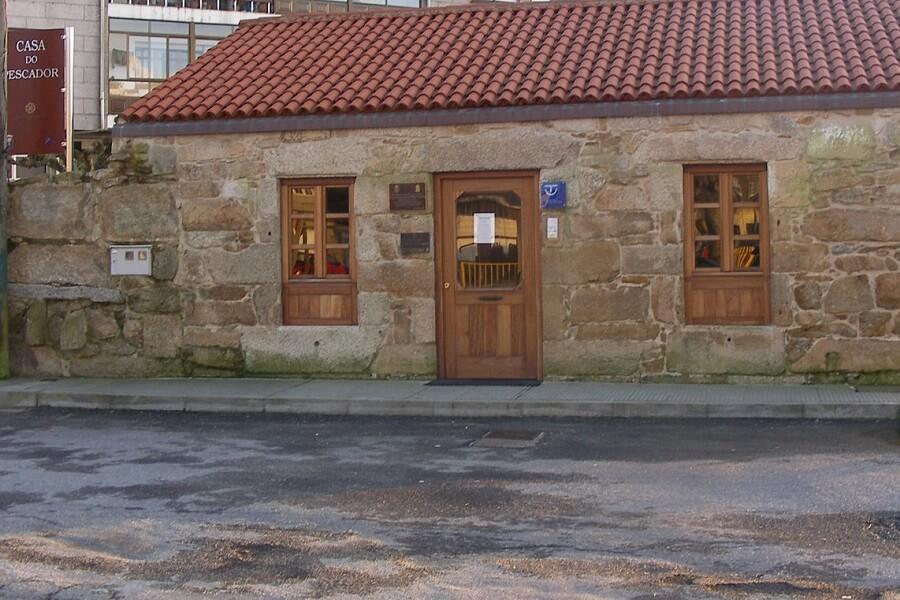 Casa Museo del Pescador. Cambados
