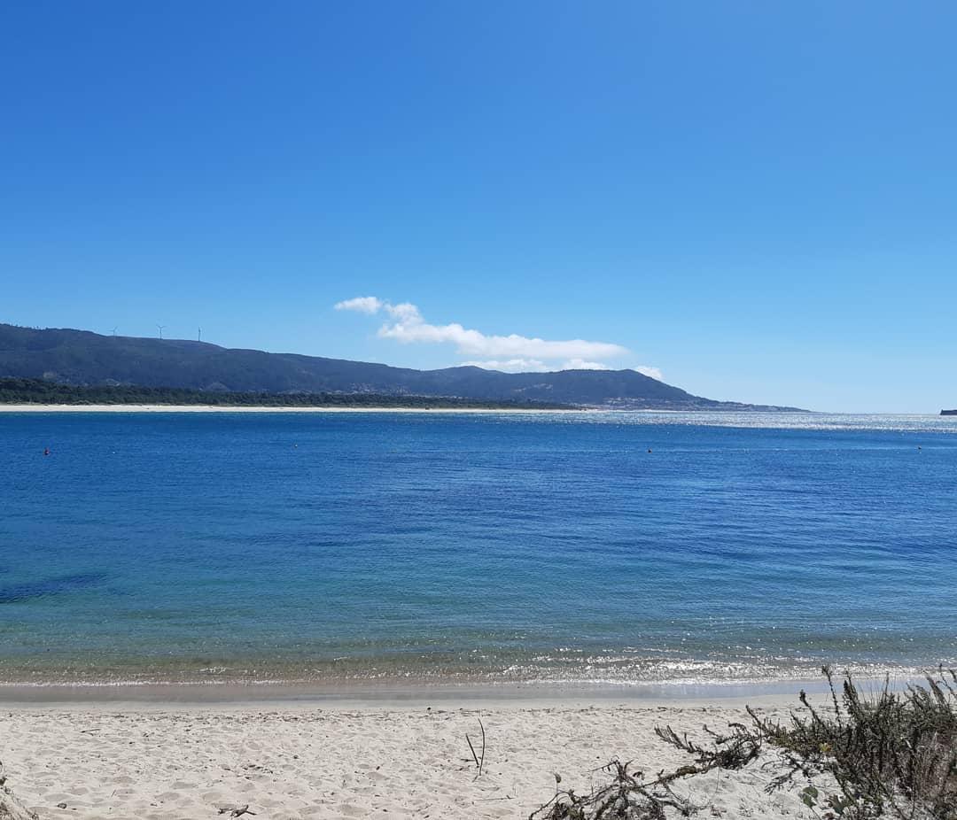 Praia do Muíño (A Guarda)