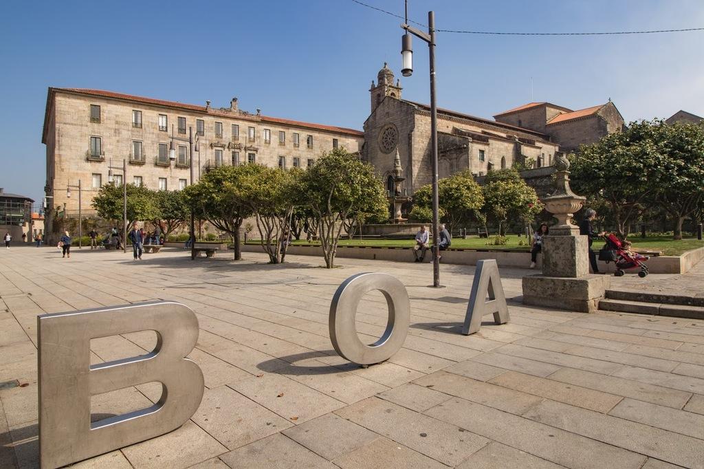 City of Pontevedra