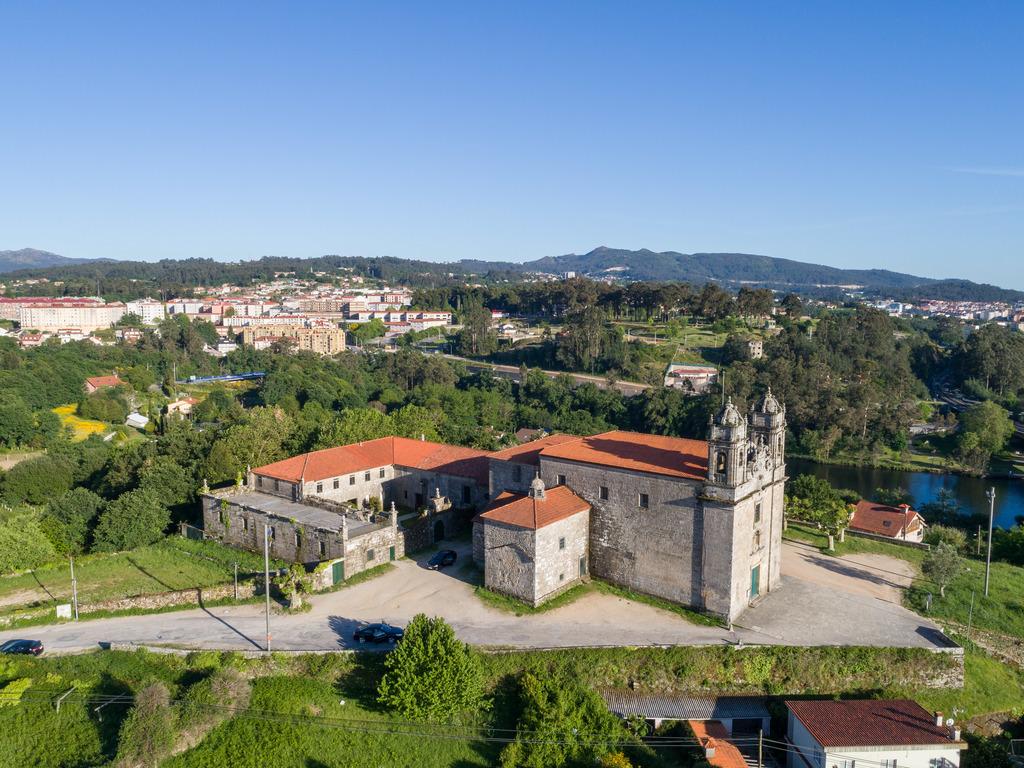 San Salvador de Lérez