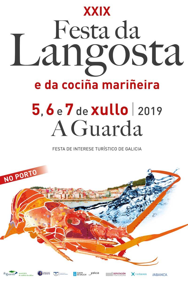 Fiesta de la Langosta