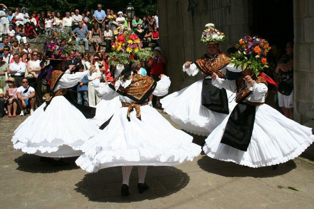 Danzas Darbo primera