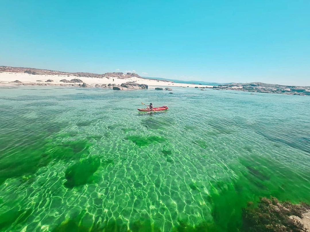 Illote Areoso (A Illa de Arousa)