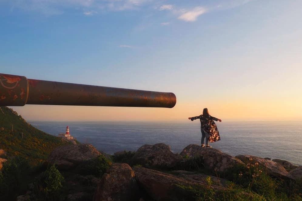 Cabo Silleiro (Baiona)