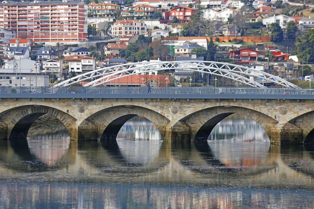 Ponte do Burgo Pontevedra