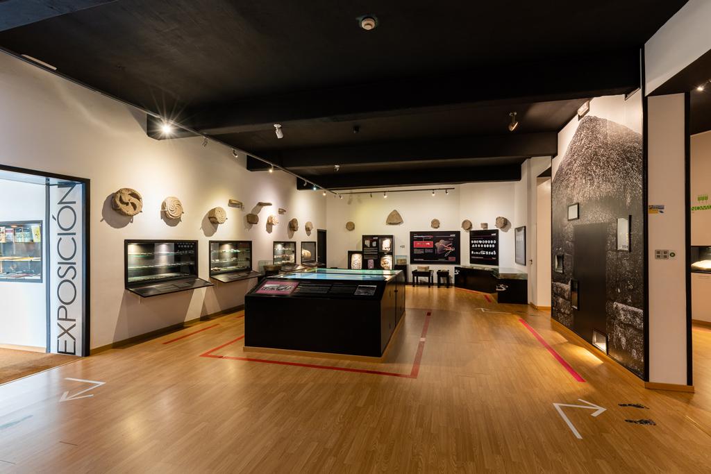 Museo MASAT