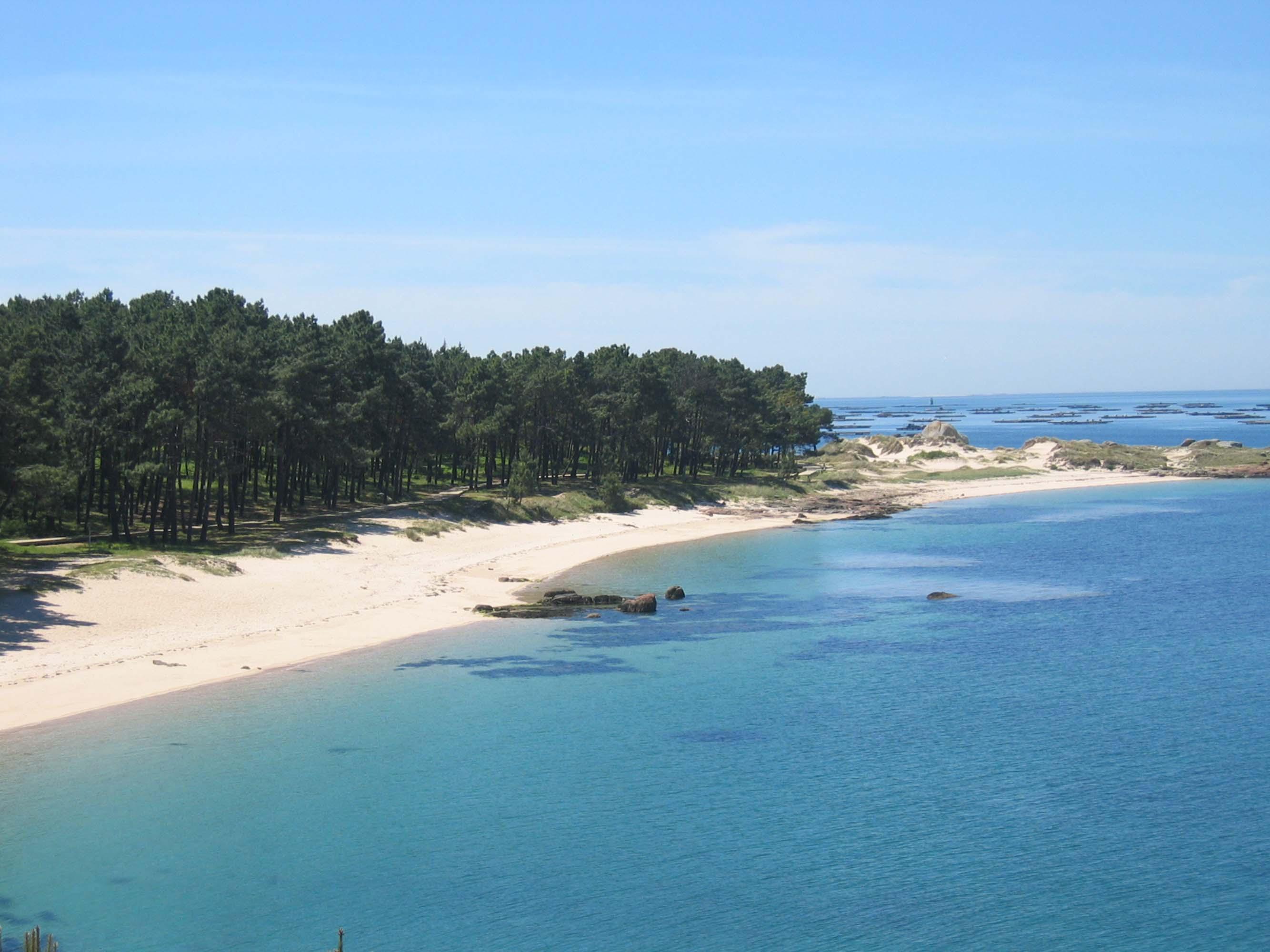 Resultado de imagen de Area de Secada playa