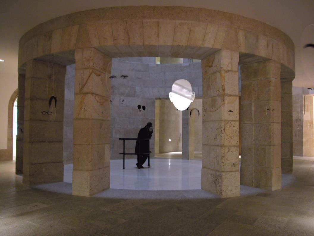Marco - Museo de arte contemporáneo - Rias Baixas